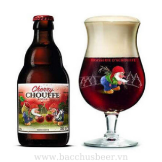 Cherry Chouffe 330ml