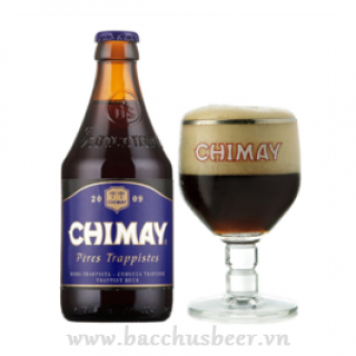 CHIMAY Xanh 330ml